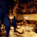 12話 – 隠匿の炉床墓地(1)